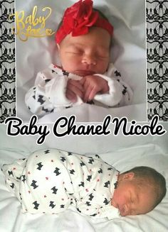 Coco Shares New Photos of Baby Chanel With Head Full of Hair Coco Talks Pregnancy Heartburn While Unveiling Adorable New Photos of Baby Chanel With Head Full of Hair Celebrity Baby Showers, Celebrity Baby Pictures, Celebrity Baby Names, Celebrity Babies, Baby Chanel, Chanel Nicole, Coco Chanel, Ice T And Coco, Cute Baby Photos
