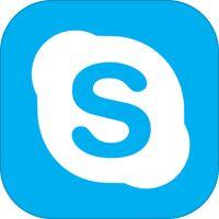 Skype voor iPad' van Skype Communications S.a.r.l