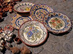 Évora Pottery , Alentejo, Portugal