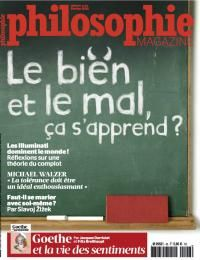 Philosophie Magazine N° 96 - Février 2016