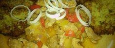 Recept Ďábelská omáčka k čemukoliv Tacos, Meat, Chicken, Ethnic Recipes, Cubs