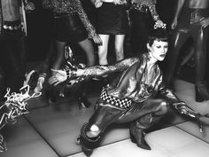 Dzika impreza z lat 80. - najnowsza sesja zdjęciowa Merta i Marcusa - Warte…