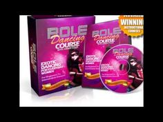The Pole Dancing Guide – Pole Dance Workouts for Beginners – Pole Dance and Pole Fitness Routines Suitable For All Ages