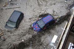 Dix morts dans une inondation en Bulgarie