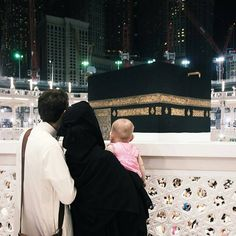 Photos of Mecca Cute Muslim Couples, Muslim Girls, Cute Couples, Muslim Images, Muslim Couple Photography, Islam Marriage, Islam Women, Muslim Family, Love In Islam