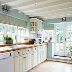Kitchen Ideas Duck Egg need country kitchen decorating ideas? take a look at this country