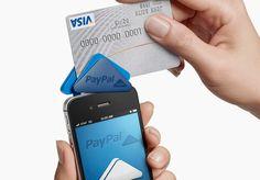 PayPal Here, el sistema de pagos vía móvil, se presenta en Barcelona la próxima semana  #mobile