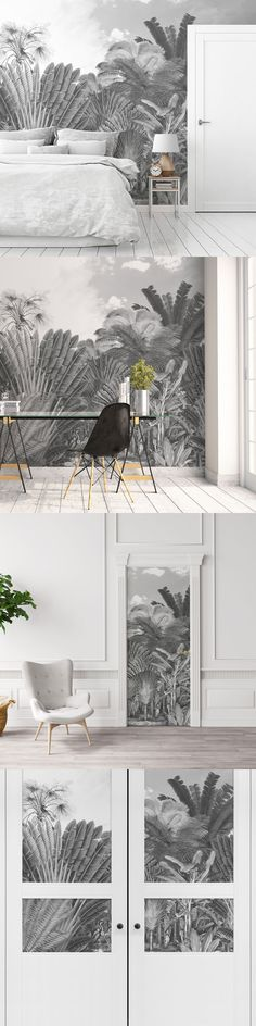 11 Best Wallpaper Murals Images In 2018 Wall Paintings