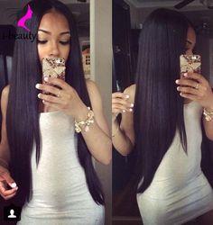 7A Unprocessed Virgin Hair Malaysian Straight Hair Bundle Cheap Straight Human Hair Weave Malaysian Virgin Hair Straight 3pc/lot  //Price: $US $33.75 & FREE Shipping //     #fashion #women #wig #wigs #hair #blond #darkhair #beauty #style