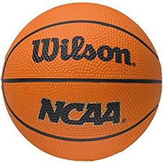 Wilson Mini Micro BasketBall -: Amazon.co.uk: Sports & Outdoors