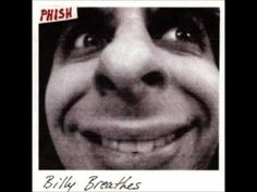 phish -- waste (1996) ............... come waste your time with me..