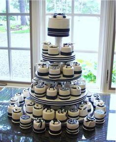 my 40th birthday cake idea...boat style!