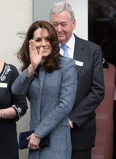 La Cour Royale Anglaise: Des cadeaux pour le Prince George et la Princesse Charlotte