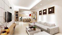 Thiết kế không gian chứa đựng trong căn hộ nhỏ (Phần 1) | Cong ty thiet ke noi that Doan Huy