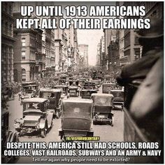 Some thoughts, facts, and charts for Tax Day: Bring us back to 1913 (or even better, bring us back to Tax Day, Are You Serious, Army & Navy, The Old Days, Why People, Historical Romance, Sports And Politics, American History, Thinking Of You