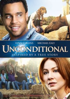 """Unconditional"" on DVD today! http://www.christianfilmdatabase.com/review/unconditional/"