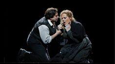 Cavalleria Rusticana (1890) // Pietro Mascagni // Santuzza.....Eva-Maria Westbroek (Soprano) Turiddu.....Marcelo Alvarez (Tenor) Lucia.....Jane Bunnell (Mezzo-soprano) Alfio.....George Gagnidze (Baritone) Lola.....Ginger Costa-Jackson (Mezzo-soprano) New York Metropolitan Opera Orchestra New York Metropolitan Opera Chorus Fabio Luisi (Conductor), 2015