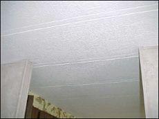 repair and rebuild ceilings
