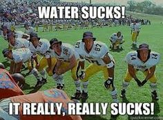 hot sale online ab6c2 798c6 The Waterboy meme Movie Memes, Movie Quotes, Water, Football, Baseball  Cards,