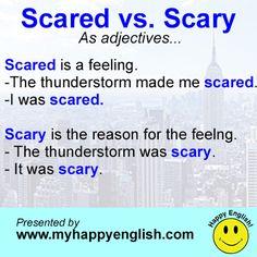 happy-english-scared-vs-scary