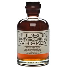 Hudson Bay Bourbon