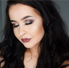 The stunning Wellington MUA Gemma Barrett wearing HD Foundation and Primer plus contouring kit!