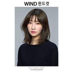 Chahong Ardor Wind Hair Style