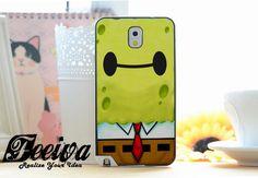 Baymax Spongebob Phone Case For iPhone Samsung iPod Sony – Feeiva