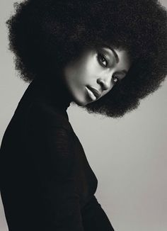 1000+ images about Yaya on Pinterest | Yaya Dacosta, Natural Hair ...