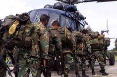 """COLOMBIA: Mueren diez militares que """"realizaban operaciones"""" en territorio bajo control de las FARC"""