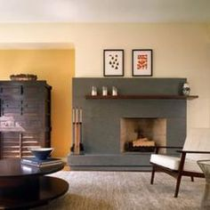 Fireplaces Design, Pictures, Remodel, Decor and Ideas - page 29