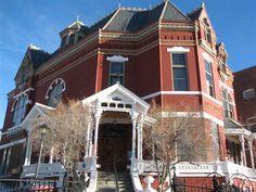 w a clark home | Huguette Clark scandal sparks interest in copper king father's lavish ...