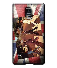 Abbey Road Samsung Galaxy S5 Case