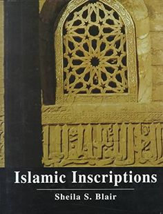 Islamic Inscriptions * Be sure to check out this awesome product.