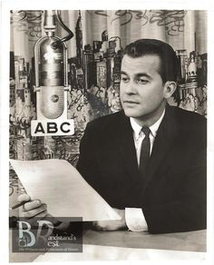 Dick Clark ~ the beginning...