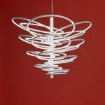 30 tipů na lustry a závěsná svítidla