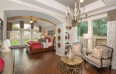 Falls at Imperial Oaks: Classic and Kingston Collections New Home Community - Spring - Houston, Texas | Lennar Homes