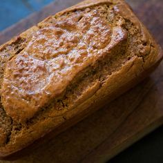 Guinness Bread with Molasses Recipe