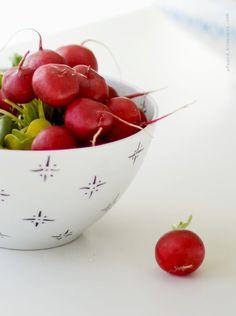 DIY Painted Bowls.