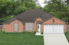 House Plan 84-552