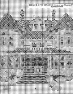 Gallery.ru / Фото #3 - DP-059 Dorn House - mornela
