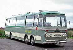 Bedford Buses, Bus Coach, Busses, Commercial Vehicle, Coaches, Transportation, Vans, Europe, Trucks
