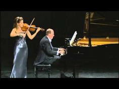 Beethoven.Violin.Sonata.No.3.Op.12.[Anne-Sophie.Mutter.-.Lambert.Orkis] - YouTube