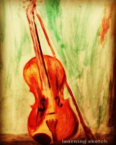 Repost Learning Sketch #paint #art #artindo #sketch #draw #drawingpen #pen #painting #drawingoftheday #drawings #talentedpeopleinc #talnts #watercolor #explore #supportart #bestartblog #randomexplore #practice #sketchbook #pencil #artsketch #artworks #artwork #music #violin #wip  #arts_help #gallery #artgallery #thednalife by like_learning_languages