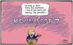 Election Cartoons 2013