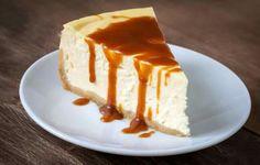 Cheesecake de cajeta