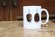 Girls Earrings Wood Ladies Women's Girls Teens Earrings Patikan Wood Hardwood Wavy Rectangular 35 mm Dangling Earrings 0118ER. Manufacturer, Factory and Producer. Shop The best deals on fashion jewelry wholesale and retail. Button Earrings, Shell Earrings, Feather Earrings, Gemstone Earrings, Dangle Earrings, Coconut Earrings, Fashion Earrings, Fashion Jewelry, Brown Lip