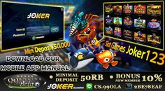situs casino joker123