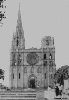 Construccion de Templo de Arandas Jalisco Mexico 2