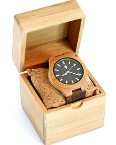 Buy Wooden Watches UAE
